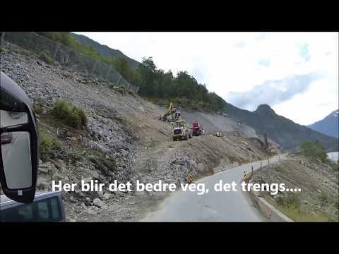 Hardangerfjord 21.8.2016