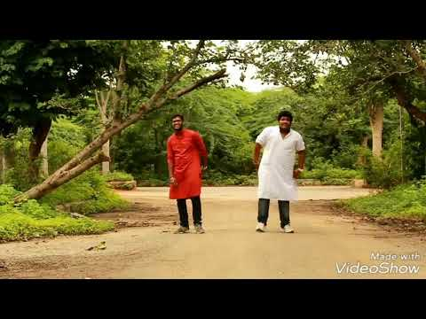 Galli ka ganesh..By Jayasurya ravula and rohit walthati. sipligunj song
