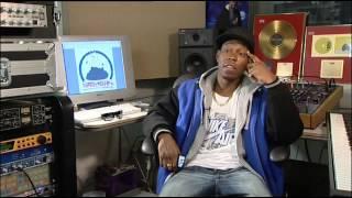 Dizzee Rascal - Bow Selector Documentary