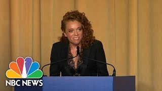 Michelle Wolf\'s White House Correspondents\' Dinner Speech (Full) | NBC News