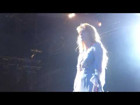 Florence + The Machine - Patricia - Live At Edinburgh Summer Sessions 2019