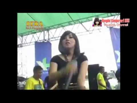 Dangdut Hot Koplo SERA DIKIRO PREMAN Goyang Hot Terbaru 2015