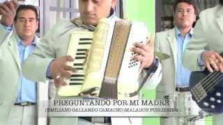 Los Cumbieros Del Sur - 3 videos Mix - 2012