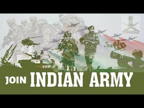 We Proud Indian Army - (Motivational Video)