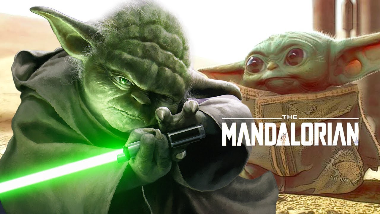Star Wars Rise Of Skywalker Baby Yoda And The Mandalorian Breakdown And Easter Eggs Youtube
