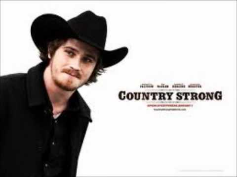 Garrett Hedlund-Silver wings.wmv(Country Strong)