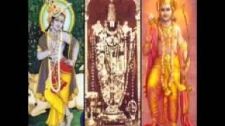 Srinivasa Govinda (Sai Bhajan)