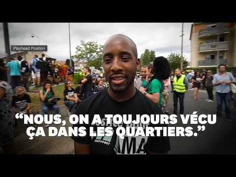 Adama Traoré: une marche avec les gilets jaunes contre les violences policières