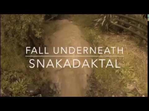 Funeral Music Video - Fall Underneath by Snakadaktal
