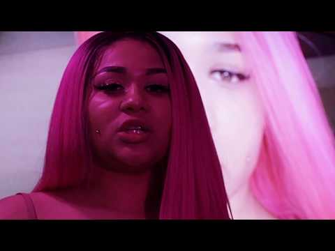 PINK MOLLY - Dont Push Me ( OFFICIAL MUSIC VIDEO )