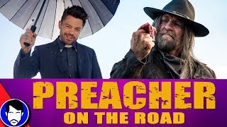 "PREACHER Season 2 Episode 1 ""On The Road"" Review & Recap!"