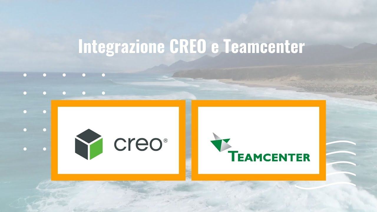 Creo PLM Integration Using Active Workspace video