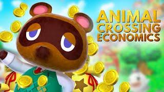 The Economics of Animal Crossing   Video Essay
