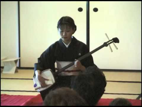 Saginaw Japanese Cultural Center Performance