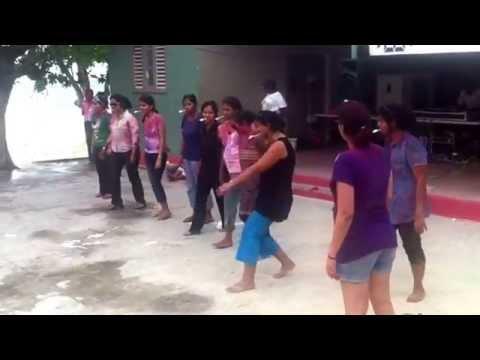 Celebrating Holi in Jamaica 2013
