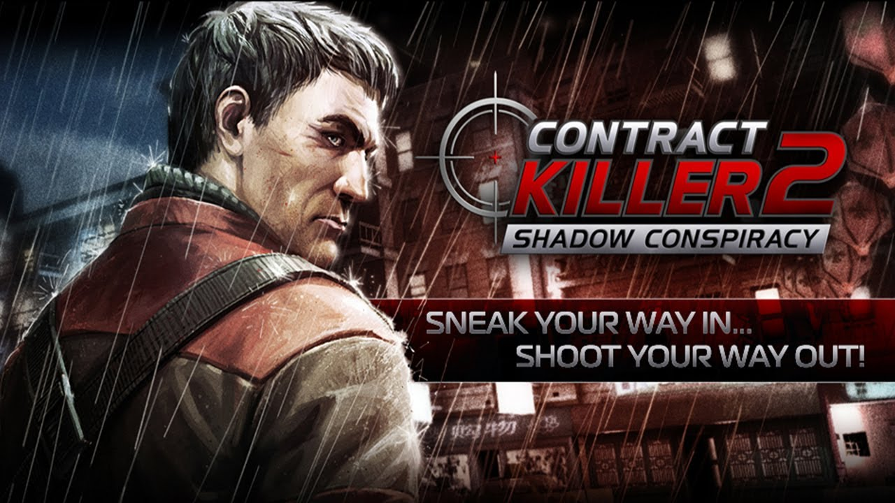 Contract killer: sniper | contract killer 1 and 2 online game for pc.