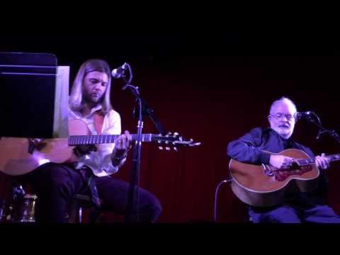 JACK TEMPCHIN & KEITH HARKIN - SONG FOR YOU