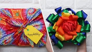 7 Gift Wrapping Hacks To Up Your Gifting Skills