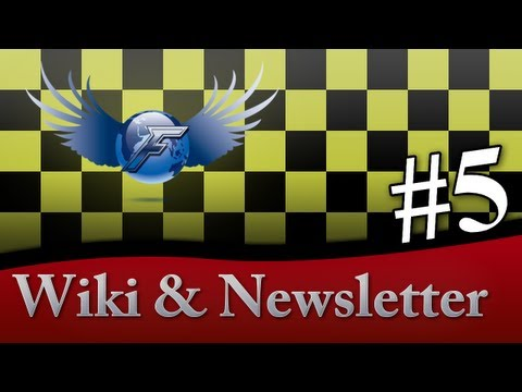 12 Days of Flight Tips: Wiki & Newsletter (Day 5)