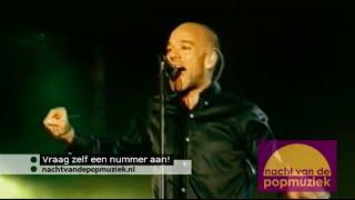 Nacht van de Popmuziek! Meer dan 3 uur lang muziek op tv, 18 oktober 22:20 NPO3