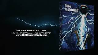 New Release By Joe Pinto: Like Lightning - Get Your Free Copy, today!