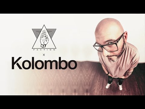 KOLOMBO x FACTION