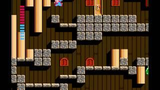 NES Longplay [394] Milon