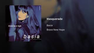 Watch Basia Masquerade video