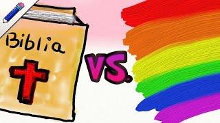 La Homosexualidad y la Biblia 🌈👨👦🌈