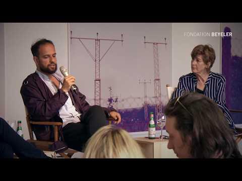 Artist Talks: Tino Sehgal