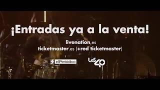 Imagine Dragons - Evolve Tour 2018