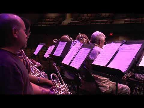 MCC Jazz Band - Fall 2018