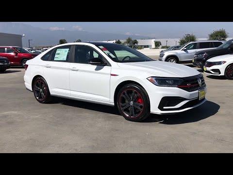 2019 Volkswagen Jetta GLI Ontario, Claremont, Montclair, San Bernardino, Victorville, CA V190456