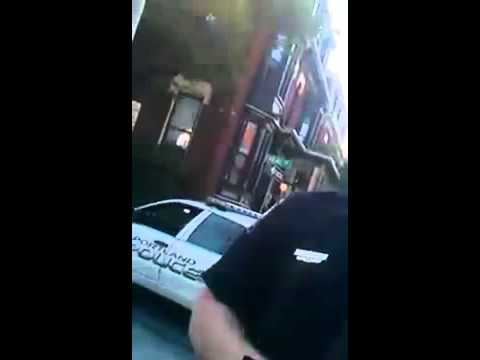 Cop gets told off by lawyer lol