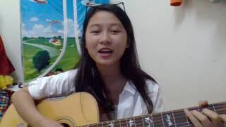 I LIKE YOU COVER ( ANDREE)