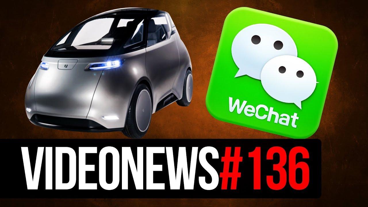 Pozwij Przez Aplikacje, Tylko Apple Winne, Nowa Nokia 3310 – VideoNews #136