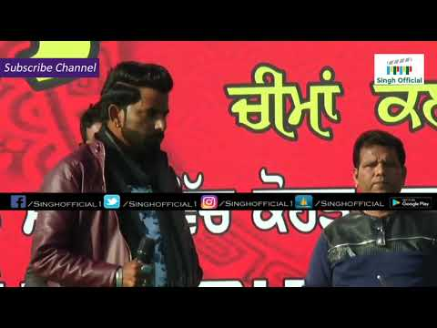 Harjeet Heera 🔴 Live Performance 🔴 Official Live Mela Video HD 2018