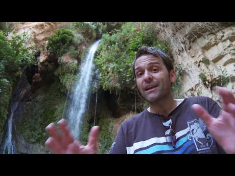 Why Is Ein Gedi So Historically Significant?