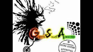 Buju Banton - Bad Boy - from GSA bay studio.KoXx.wmv