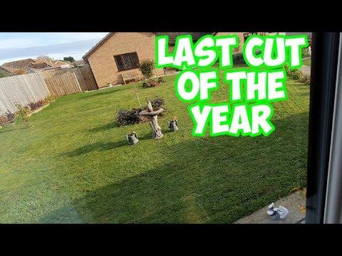 Last cut of the year hopefully #stevesfamilyvlogs