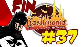 #37 - La Fin de Dracula