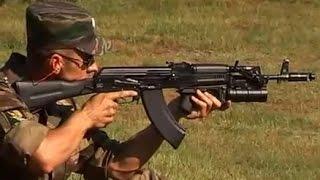 Arma 3. Навчання. АК-74 ДП-25 .Визначення дальності
