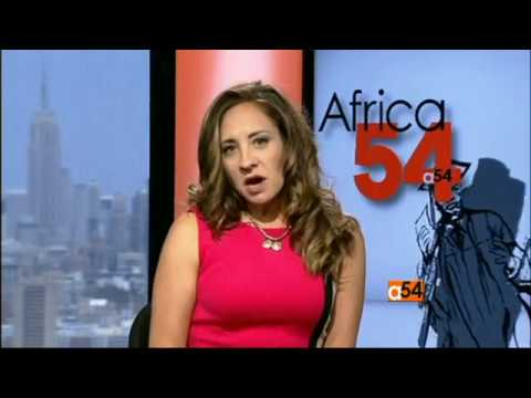 Ethiopia Economy Business Report with Jill Malandrino