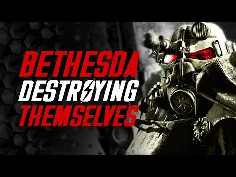 Bethesda Has DESTROYED Themselves