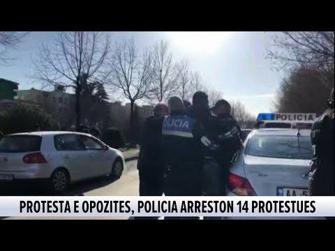 17 mars, 2019 Edicioni i Lajmeve ne News24 (Ora 16.30)