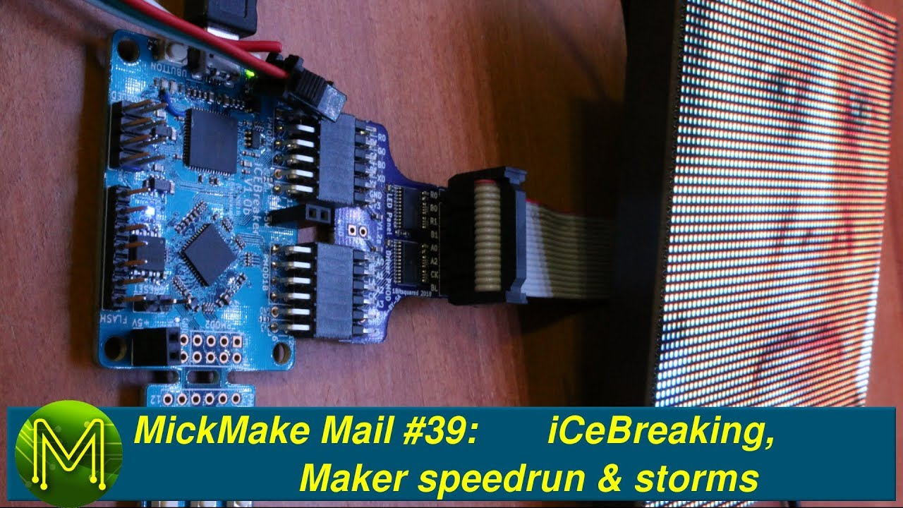 iCEBreaker FPGA - 35c3 | Crowd Supply