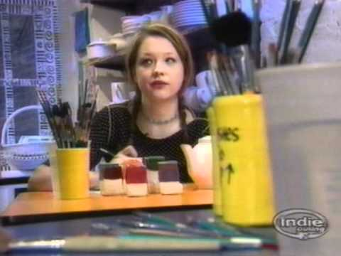HELIUM 1997 MTV INDIE OUTING INTERVIEW with Mary Timony