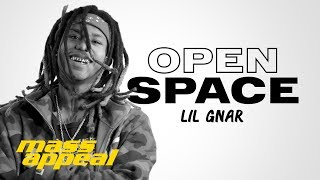 Open Space: Lil Gnar | Mass Appeal