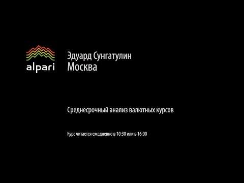 Среднесрочный анализ валютных курсов от 09.03.2016