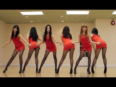 AOA - 짧은 치마(Miniskirt) 안무영상 KPOP Dance Cover by S.O.F (secciya)